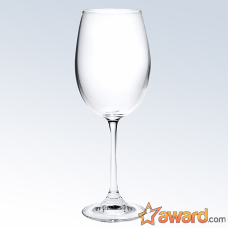 Crystal Gourment White Wine Goblet (9.5 OZ)